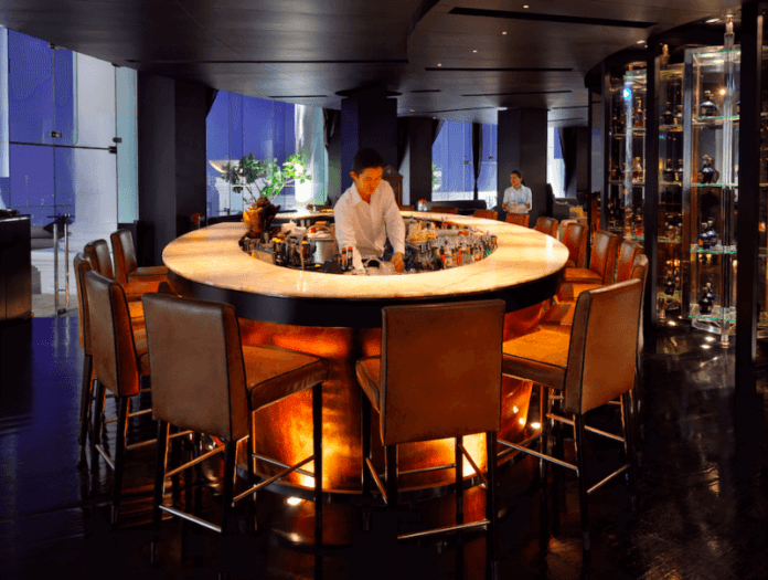 Tower Club Bangkok Review