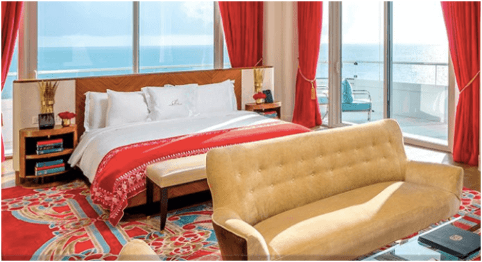 Faena Miami Beach best hotel