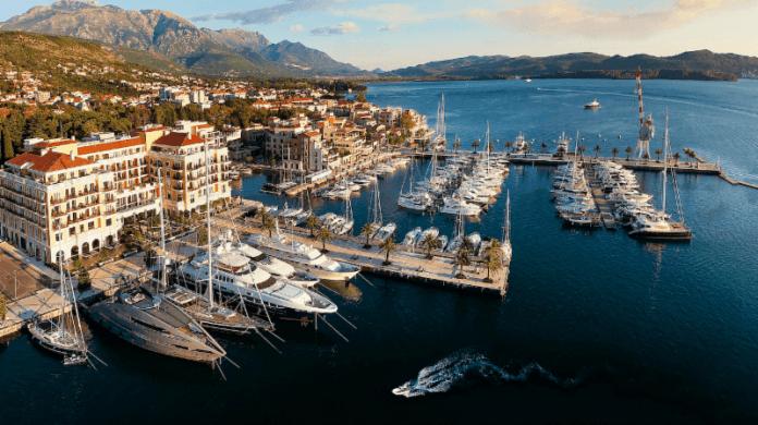New Superyacht Marinas