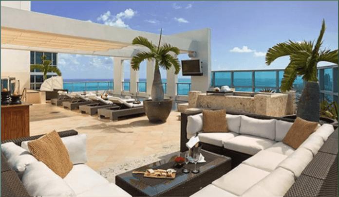 Setai Miami Beach Penthouse