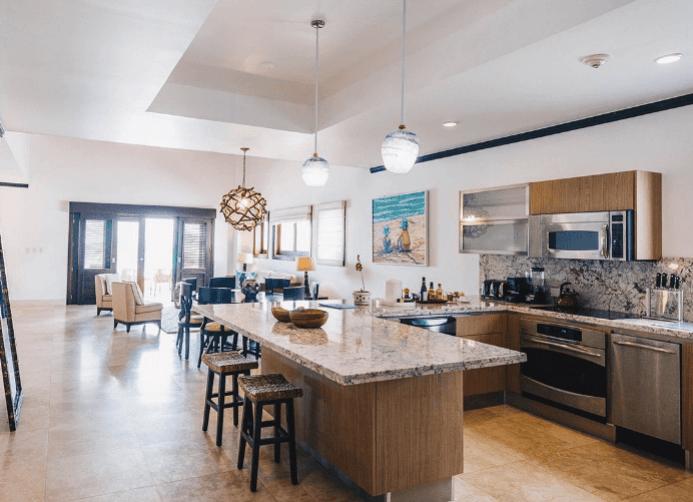 zemi beach penthouse suite