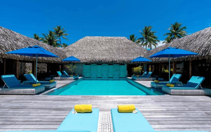 Villas Tahiti Vacation Travel Bora Bora Hotels Travel