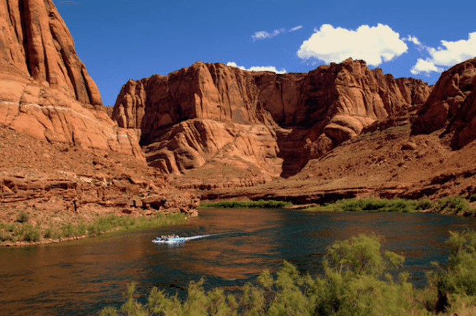 National Parks in One Week Revealed America