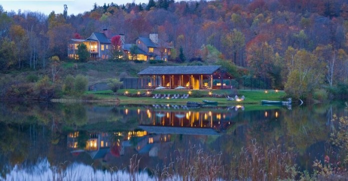 Full Hotel Resort Takeover New England Great West