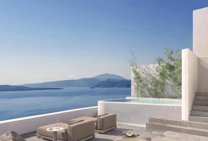 Canaves Villas Mykonos