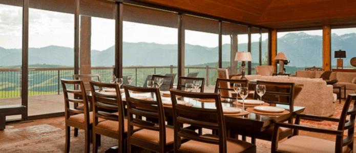 Great Western Resorts Getaways