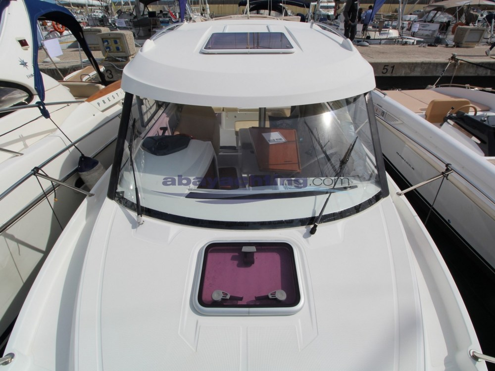 medium resolution of  abayachting beneteau 7 80 antares 5