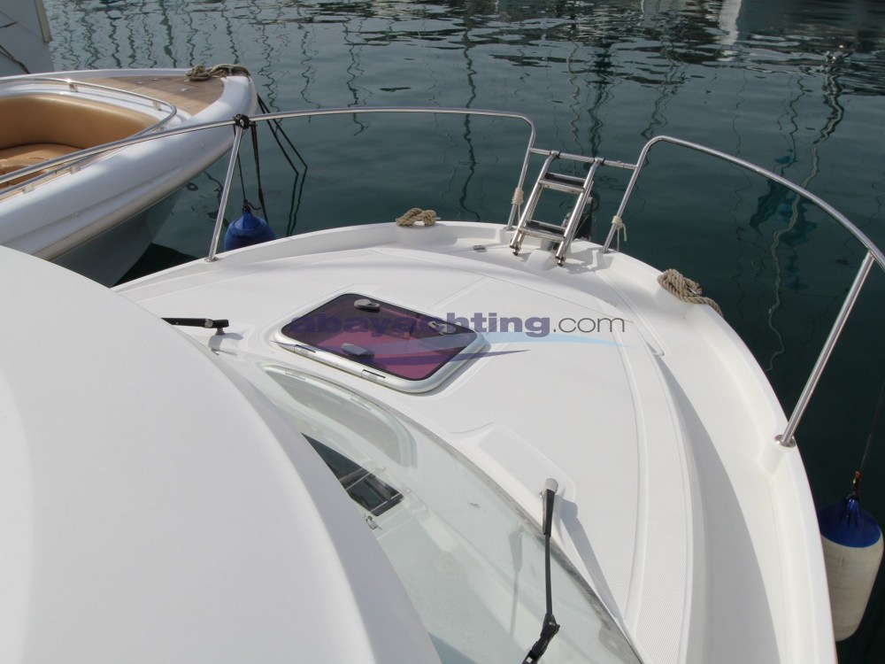 medium resolution of  abayachting beneteau 7 80 antares 4