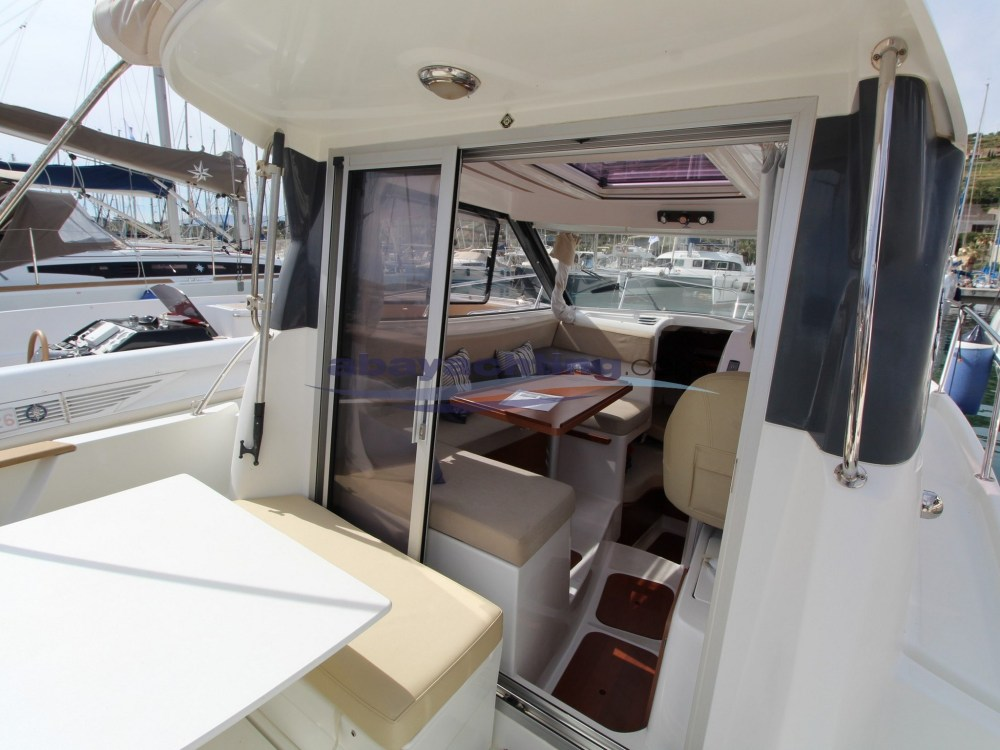 medium resolution of  abayachting beneteau 7 80 antares 8