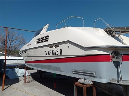 Sestante Yachts - Riva 51 Turborosso (18)