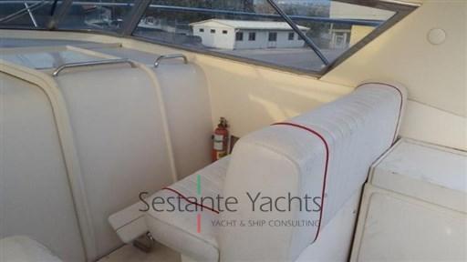 Riva 51 - Turborosso Agropoli (4) Sestante Yachts brokerage company
