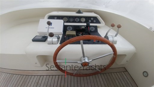 Fipa Maiora 23 S (68) Sestante Yachts brokerage company