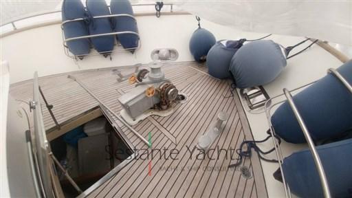 Fipa Maiora 23 S (41) Sestante Yachts brokerage company