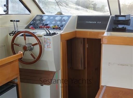 Sestante Yachts - Raffaelli Thypoon  (51)
