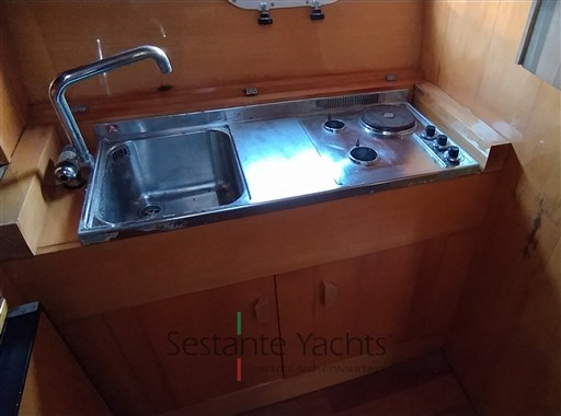 Sestante Yachts - Raffaelli Thypoon  (4)