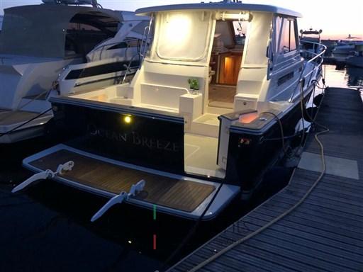 Sabre 38 Y2007 Sabre Yachts - Sestante Yachts  (6)