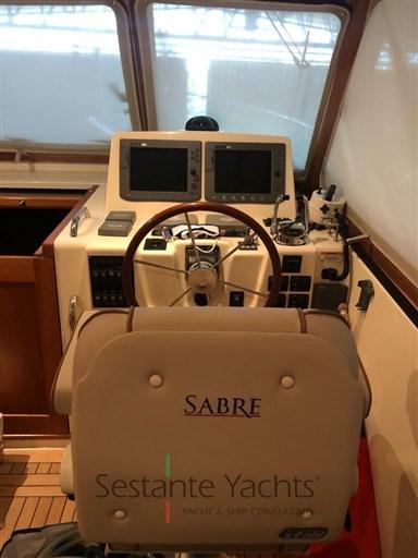 Sabre 38 Y2007 Sabre Yachts - Sestante Yachts  (15)