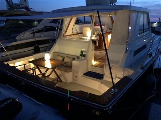 Sabre 38 Y2007 Sabre Yachts - Sestante Yachts  (7)