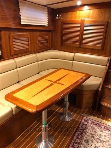 Sabre 38 Y2007 Sabre Yachts - Sestante Yachts  (12)
