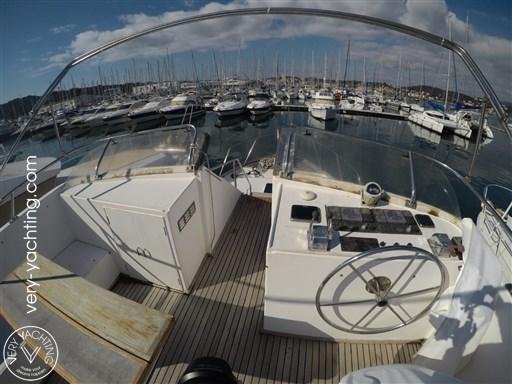 Trawler Nautica 44'' (20)