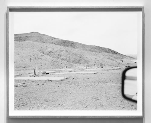 Untitled (Domesticated Land) by Susan Lipper