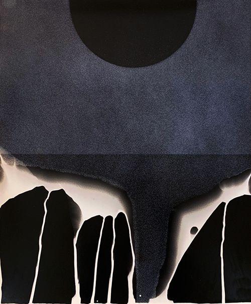 Moonrise #1 by Chuck Kelton