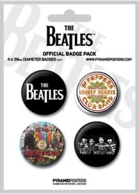 lgbp80123+beatles-white-the-beatles-badge-pack.jpg