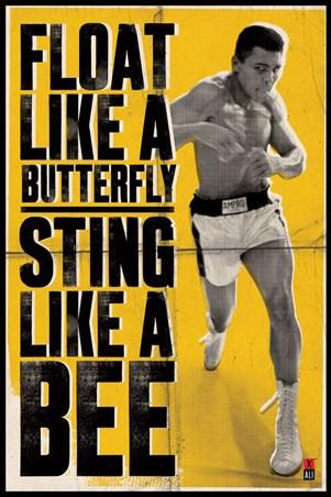 Muhammad Ali Posters Prints Badges Buy Online at