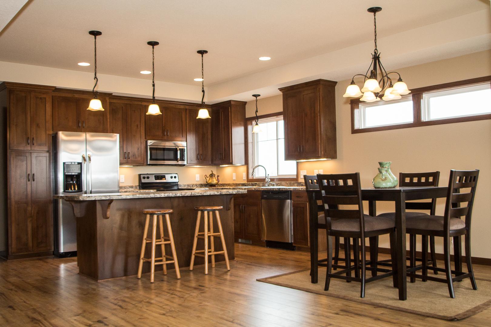Custom Home Construction & Remodeling Contractor Sauk Rapids, St Cloud, Mn