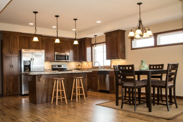 Custom Home Construction & Remodeling Contractor Sauk