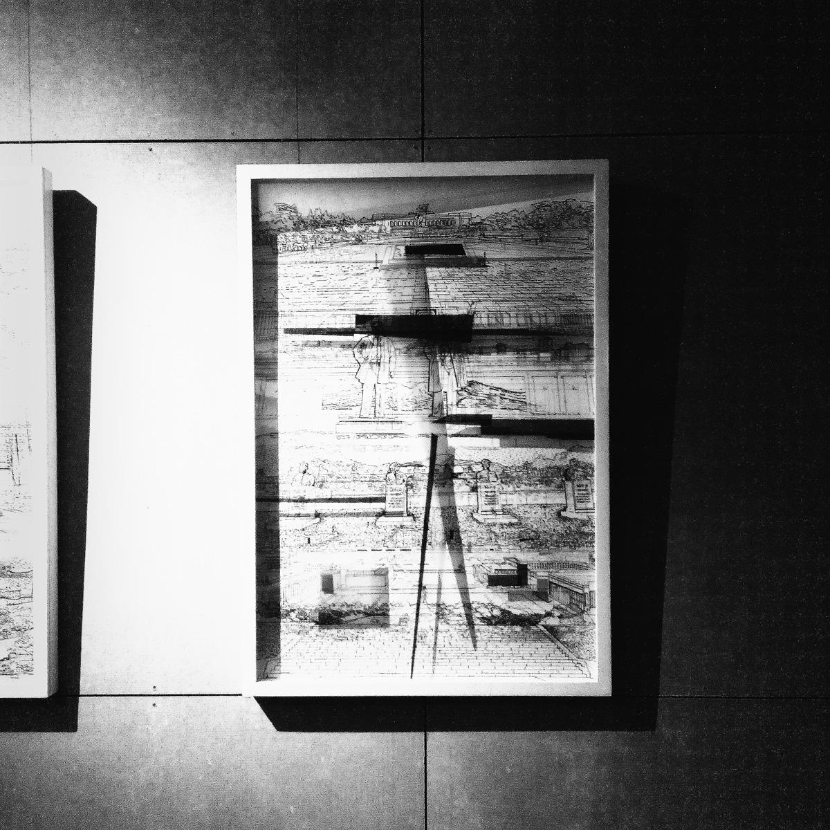"""The World of Unknown"", Aditya Novali"