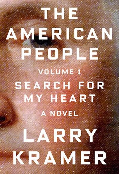 """The American People"" oleh Larry Kramer"