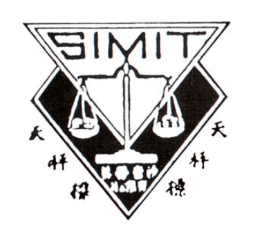 1. 1902, Simit logo
