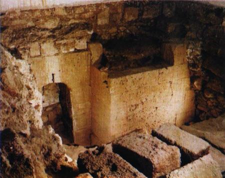 Palermo dalla preistoria al periodo punico  artefatto