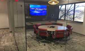 zoom office rooms conferencing features