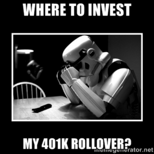 Depressed Storm Trooper