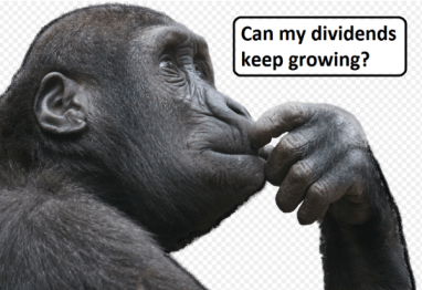 Dividend Growth Monkey