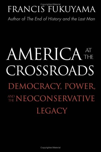 America At The Crossroads