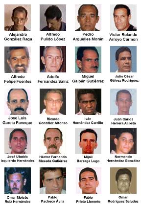 Cuban Dissidents