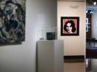 Warhol at The Schumacher Gallery