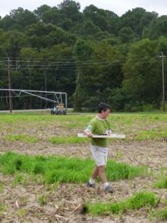 fieldwork_Tifton