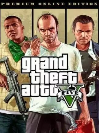 Grand Theft Auto V k