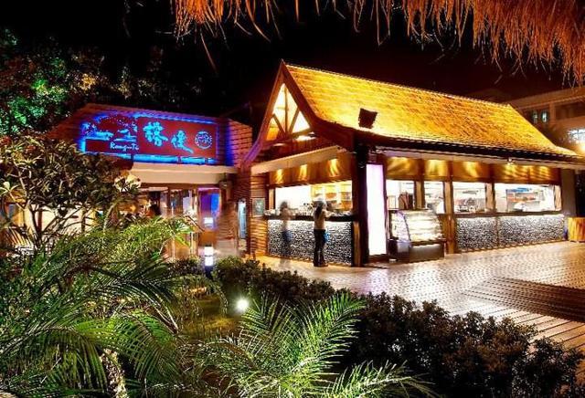 淡水榕堤水灣餐廳   24小時線上餐廳訂位   EZTABLE 簡單桌 - 預訂美好用餐時光