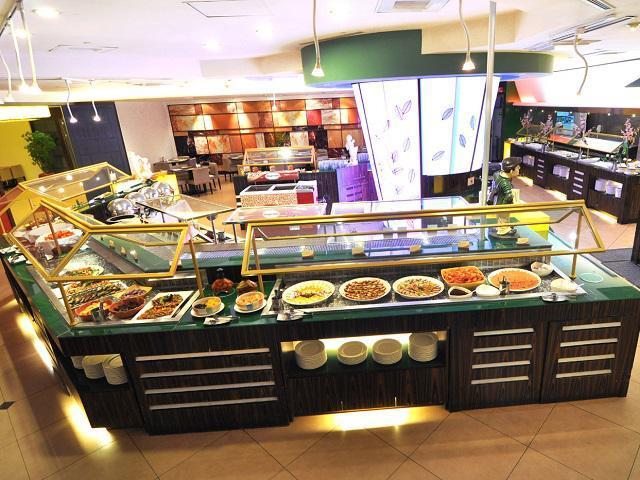 吃遍天下自助餐廳-臺糖長榮酒店(臺南)   24小時線上餐廳訂位   EZTABLE 簡單桌 - 預訂美好用餐時光