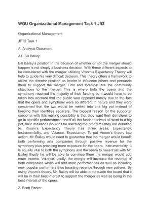 Wgu C212 Marketing Vvt2 Task 1 Essay Coursework Writing Service