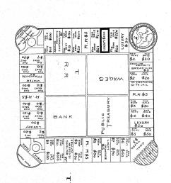 the landlord s game designed by elizabeth magie and patented in 1904 and monopoly patented by charles darrow in 1935 parker brothers bought the game  [ 1200 x 1882 Pixel ]