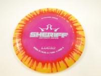 dynamic discs sheriff
