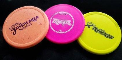 Discraft Ringer RingerGT SoftX RingerGT