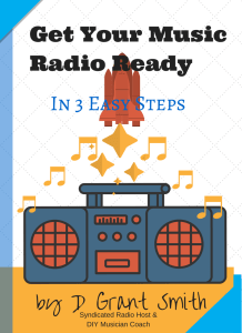 Get Your Music Radio Ready-Revised Cover