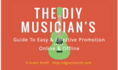 DIY Musicians Guide Cover